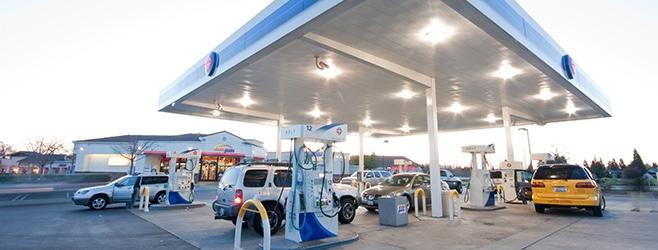 Gas Station Insurance