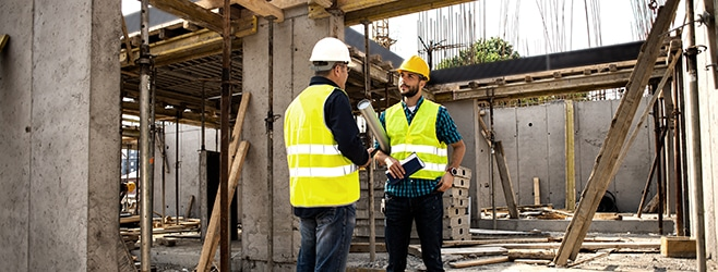 Business Insurance for General Contractors