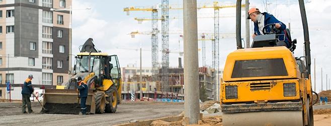 Site Preparation Contractors Insurance