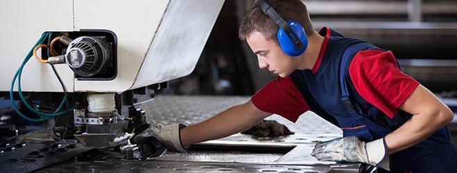 Sheet Metal Contractors Insurance