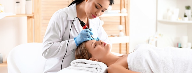 Business Insurance for Permanent Makeup and Microblading