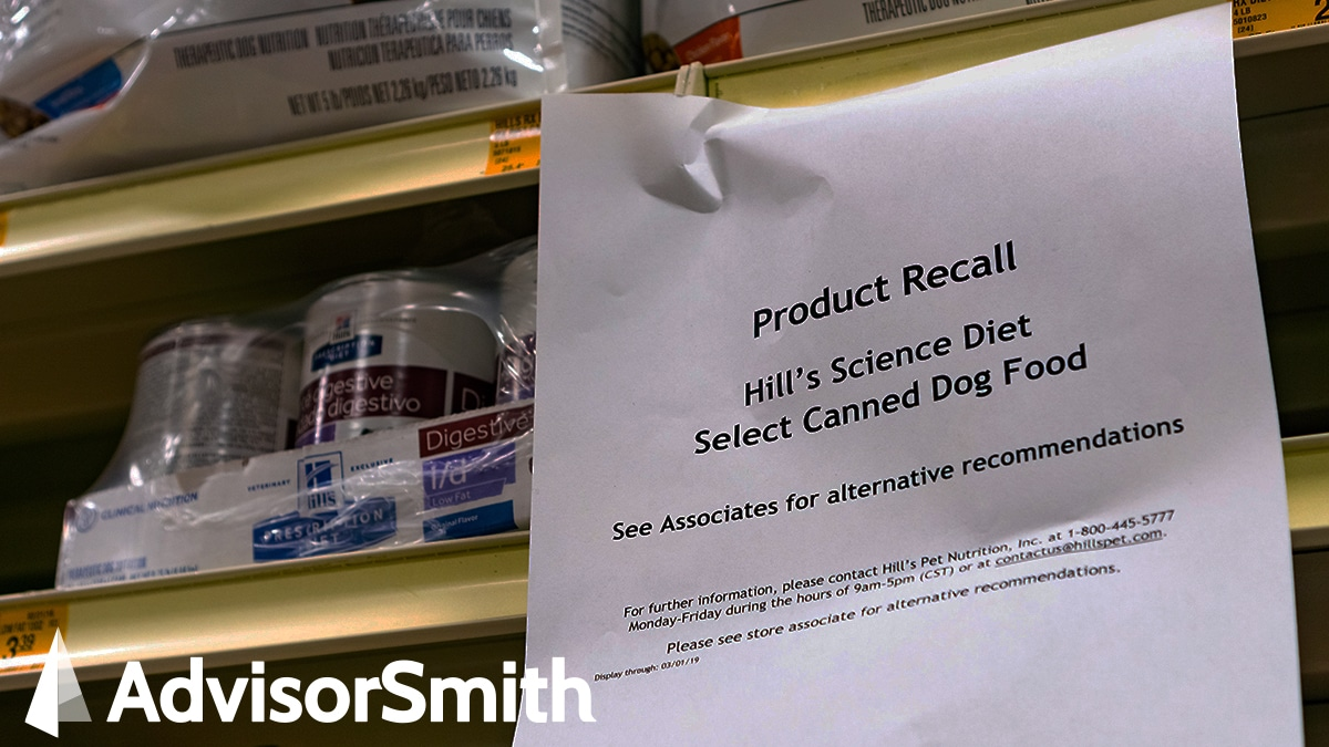 Product Recall Insurance: Coverage & Quotes - AdvisorSmith