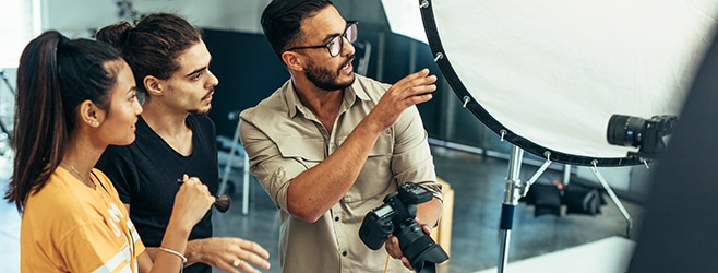 Photography and Videography Business Insurance