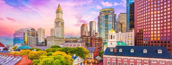 Safest Cities in Massachusetts