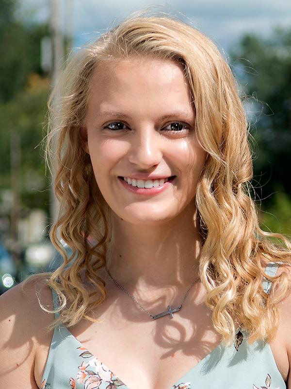Aubrey Curtis, Ashland University, Actuarial Science