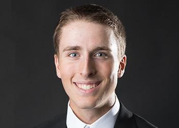 Alex Fuhs, Northwestern College, Actuarial Science