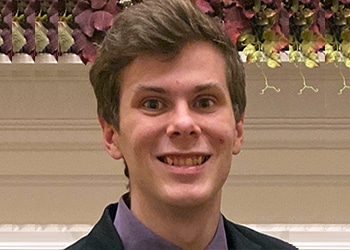 Josiah Smith, Asbury University, Actuarial Science