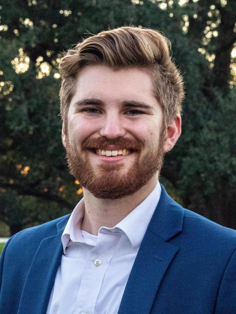 Nate Karamon, Bob Jones University, Actuarial Science