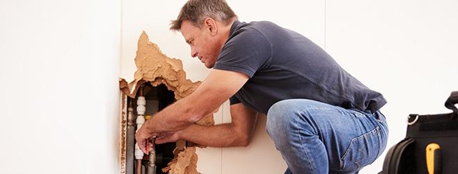 Voluntary Property Damage