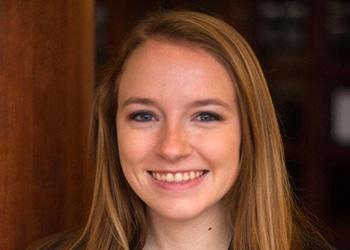 Emma Hayes, Olivet Nazarene University, Actuarial Science