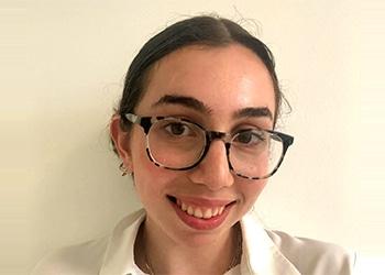 Jessica Malek, Carleton University, Actuarial Science
