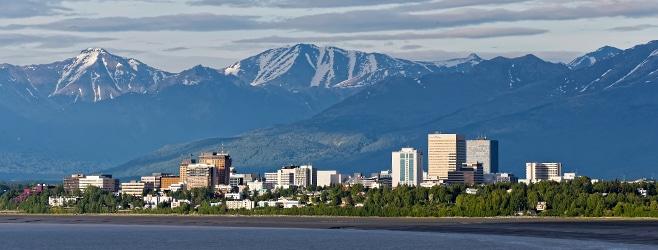 Workers' Compensation Insurance in Alaska