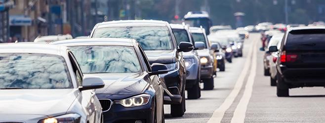 Average Cost of Auto Insurance