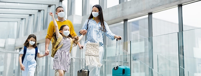Best States for Traveling With Kids During COVID-19